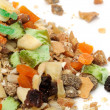 Stock Photo: Muesli