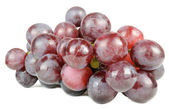 Purple Grapes — Stock Photo