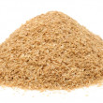 Wheat Bran — Stock Photo #7432146