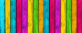 творческий разноцветные дерева справочная — Стоковое фото