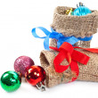 Christmas decoration — Stock Photo #7686950