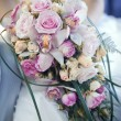 Wedding bouquet — Stock Photo #6759110