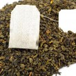 Tea bag — Stock Photo