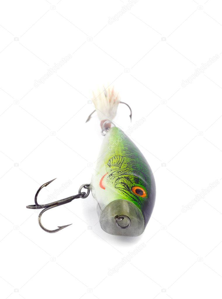 Приманка на белую рыбу