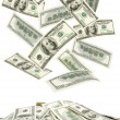 Many Money — Stock Photo #6876498