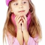 Little girl — Stock Photo #6781440
