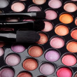 Make-up palette — Stock Photo #6885273