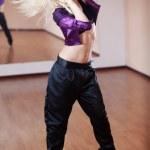 Dancer — Stock Photo #7175394
