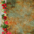 Abstract christmas background — Stock Photo #7560307
