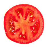 Tomato slice — Stock Photo