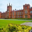 Stock Photo: Queen's University of Belfast