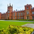 Queen's University of Belfast — Stock Photo #6746127