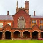 Queen's University of Belfast — Stock Photo #6746133