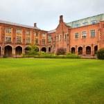 Queen's University of Belfast — Stock Photo