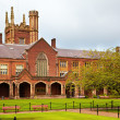Queen's University of Belfast — Stockfoto