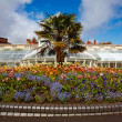 Stock Photo: Belfast Botanic Gardens