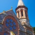 University Road Moravian Church — Stock Photo #6746169