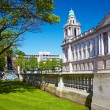 Stock Photo: Belfast City Hall