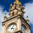 Belfast Albert Clock — Stock Photo
