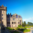 Belfast Castle - Stock Photo