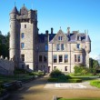 Belfast Castle - Foto Stock