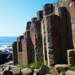 Giants Causeway - Stock Photo
