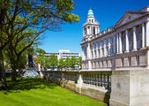 Belfast City Hall — Stock Photo