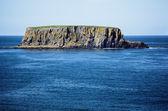 Wyspa — Zdjęcie stockowe