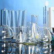 Laboratory — Stock Photo #7650905