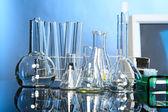 Laboratorium — Stockfoto
