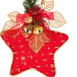 Christmas decoration — Stock Photo #7179243