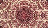 地毯的质地 — 图库照片