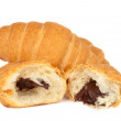 Croissants — Stock Photo #7630460