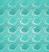 Water seamless pattern — Stock Vector