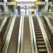 Escalators — Stockfoto #6805683