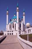 Kul Sharif mosque — Stock Photo