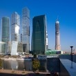Russia, Moscow City — Stock Photo #6934620