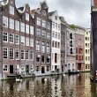 Amsterdam — Stock Photo #6929545