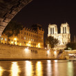 Notre Dame de Paris — Stock Photo #6929628
