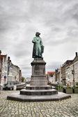 Jan Van Eyck — Stock Photo