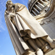 Monument Pierre Corneille - Stock Photo
