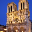 Notre Dame de Paris — Stock Photo #7003618