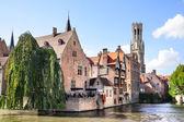 Bruges — Stock Photo