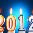 2012 year — Stock Photo #7224713