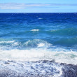 Ocean surf - Stock Photo