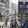 Amsterdam — Stock Photo #7699283