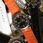 Wristwatches — Stock Photo #7497870