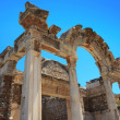 Temple of Hadrian, Ephesus, Turkey — Stock Photo #6845076