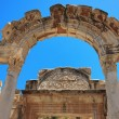 Stock Photo: Temple of Hadrian, Ephesus, Turkey