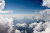The View on the top of Mount Tahtali, Turkey — Stock Photo